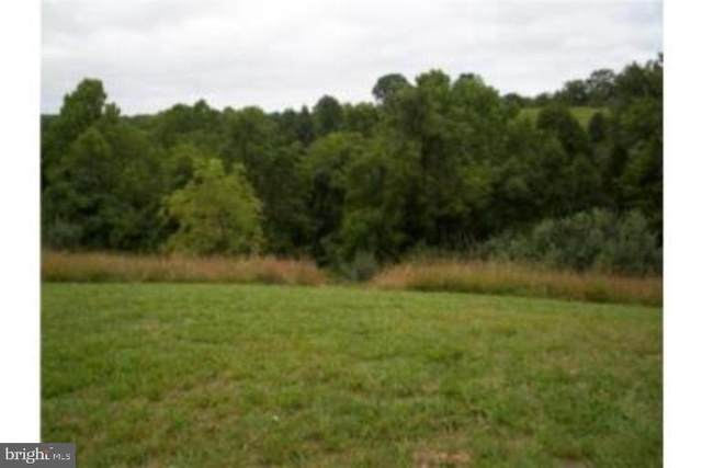 Lot 3 Korea Road Korea Road, CULPEPER, VA 22701 (#VACU143416) :: Bruce & Tanya and Associates