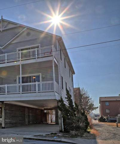 13-A 71ST Street, OCEAN CITY, MD 21842 (#MDWO119518) :: Charis Realty Group
