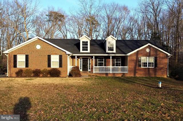 3120 Toftrees Place, BRANDYWINE, MD 20613 (#MDCH220984) :: SP Home Team