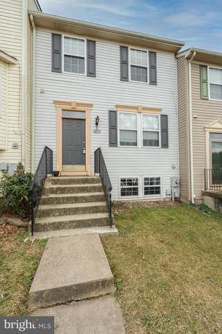 125 Thornberry, MARTINSBURG, WV 25401 (#WVBE183126) :: The Dailey Group