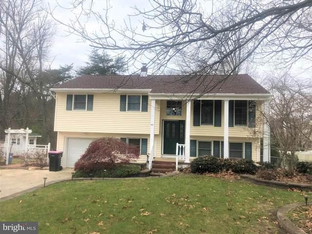 433 Somerdale Road, BLACKWOOD, NJ 08012 (#NJCD411488) :: The Schiff Home Team