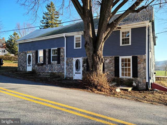 14517 - 14519 Barkdoll Road, HAGERSTOWN, MD 21742 (#MDWA177194) :: The Piano Home Group