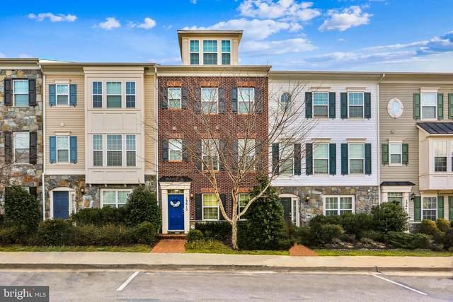 12615 Horseshoe Bend Circle, CLARKSBURG, MD 20871 (#MDMC741146) :: Speicher Group of Long & Foster Real Estate
