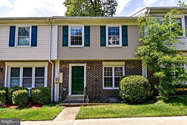 3977 Wintergreen Place, WALDORF, MD 20602 (#MDCH220988) :: The Miller Team