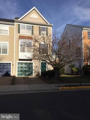 14210 Beddingfield Way, CENTREVILLE, VA 20121 (#VAFX1176224) :: Jennifer Mack Properties