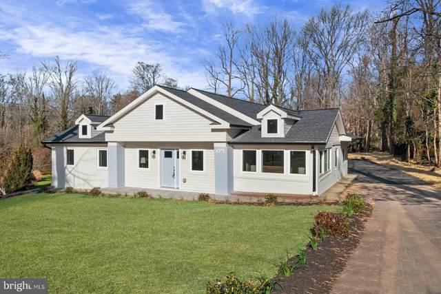 3530 Woodburn Road, ANNANDALE, VA 22003 (#VAFX1176226) :: Tom & Cindy and Associates