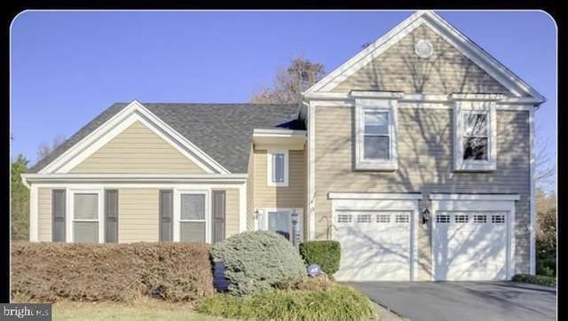 19 Arbor Lane, STAFFORD, VA 22554 (#VAST228532) :: Murray & Co. Real Estate