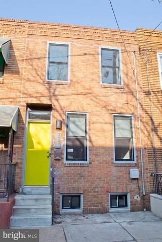 723 Sigel Street, PHILADELPHIA, PA 19148 (#PAPH979358) :: The Dailey Group