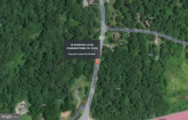 00 Bondsville Road, DOWNINGTOWN, PA 19335 (#PACT527718) :: Keller Williams Real Estate
