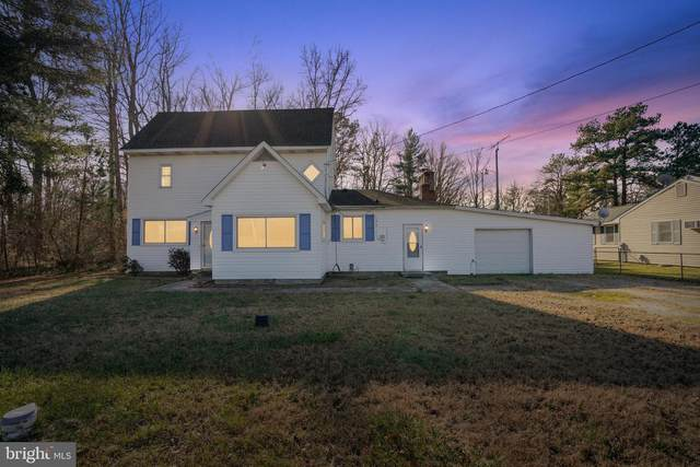 410 Fleetwood Road, DENTON, MD 21629 (#MDCM125004) :: The Allison Stine Team