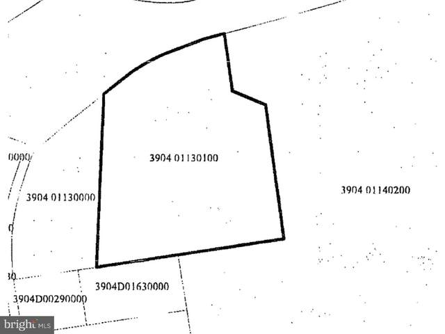 0 Bondsville Road, DOWNINGTOWN, PA 19372 (#PACT527722) :: Keller Williams Real Estate
