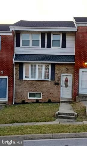 5656 Braxfield Road, BALTIMORE, MD 21227 (#MDBC517598) :: Revol Real Estate