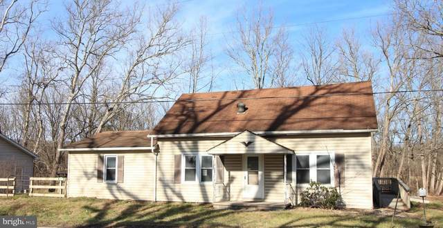 27747 State Road 55, WARDENSVILLE, WV 26851 (#WVHD106558) :: Integrity Home Team