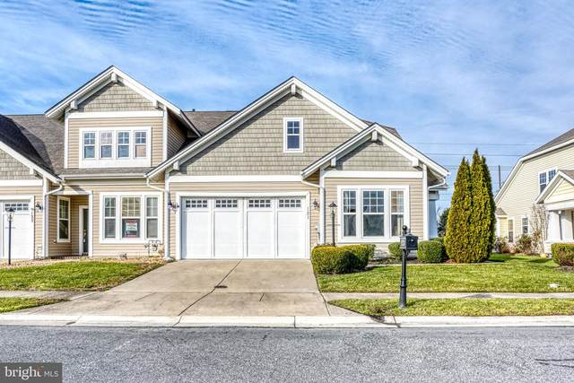 121 Whistling Duck Drive, BRIDGEVILLE, DE 19933 (#DESU175968) :: RE/MAX Coast and Country