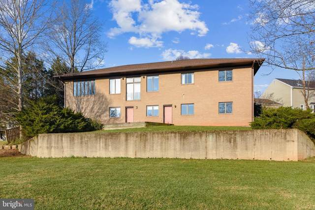 1609 Sereno Court, VIENNA, VA 22182 (#VAFX1176250) :: The Matt Lenza Real Estate Team