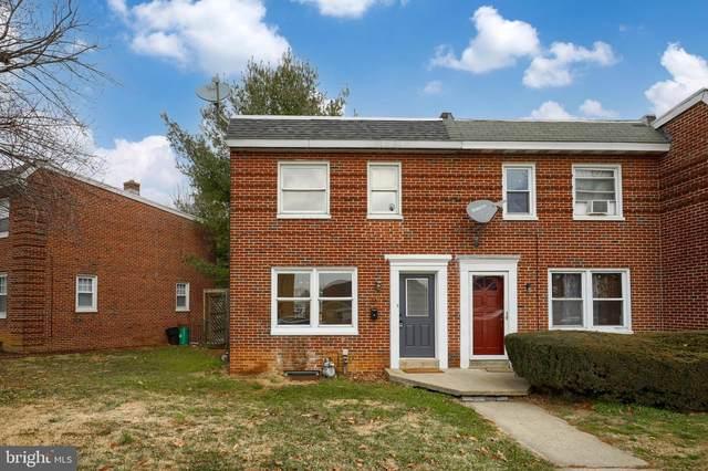 61 Hershey Avenue, LANCASTER, PA 17603 (#PALA176164) :: Liz Hamberger Real Estate Team of KW Keystone Realty