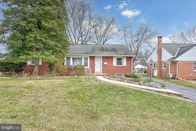 423 Locust St N, ELIZABETHTOWN, PA 17022 (#PALA176166) :: The Joy Daniels Real Estate Group