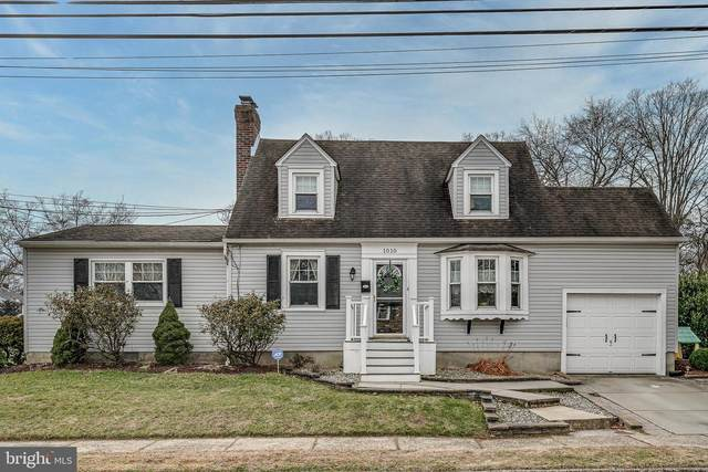 1010 Emerald Avenue, WESTMONT, NJ 08108 (#NJCD411506) :: Holloway Real Estate Group