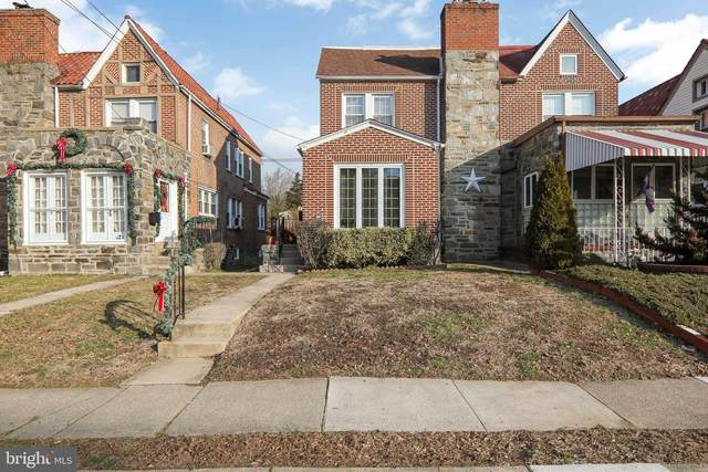 23 Wayne Avenue, SPRINGFIELD, PA 19064 (#PADE537964) :: ExecuHome Realty