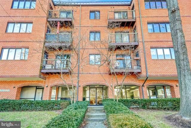 8 Russell Ave 102-103, GAITHERSBURG, MD 20877 (#MDMC741168) :: Coleman & Associates