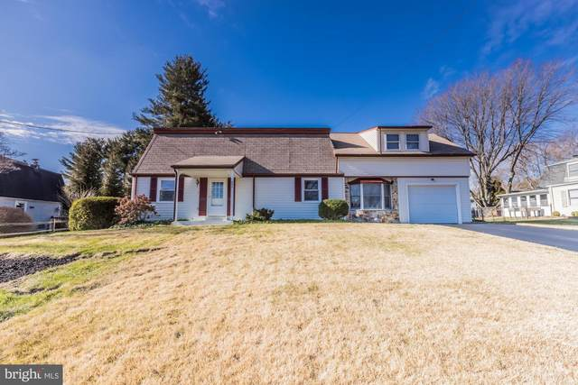 486 Douglas Drive, WEST CHESTER, PA 19380 (#PACT527734) :: Keller Williams Realty - Matt Fetick Team