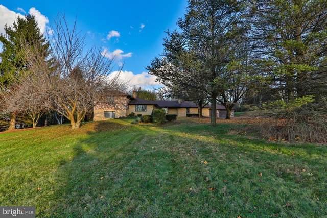 6605 Landis Mill Road, CENTER VALLEY, PA 18034 (#PALH115868) :: John Lesniewski | RE/MAX United Real Estate