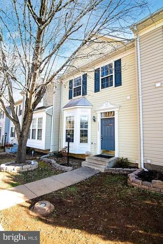 15037 Galapagos Place, WOODBRIDGE, VA 22193 (#VAPW513120) :: The Dailey Group