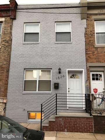 1526 S Taylor Street, PHILADELPHIA, PA 19146 (#PAPH979408) :: Revol Real Estate