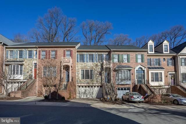 1017 Grand Oak Way, ROCKVILLE, MD 20852 (#MDMC741180) :: John Lesniewski | RE/MAX United Real Estate