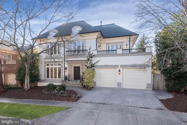 8025 Cobble Creek Circle, POTOMAC, MD 20854 (#MDMC741182) :: Jacobs & Co. Real Estate