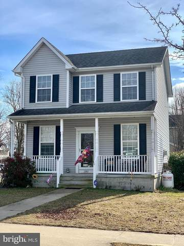 1301 Fairfield Court, DENTON, MD 21629 (#MDCM125008) :: RE/MAX Coast and Country