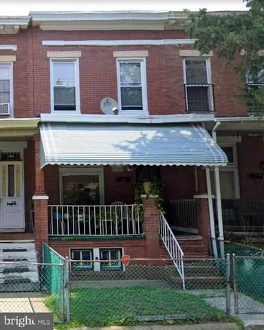 1768 Homestead Street, BALTIMORE, MD 21218 (#MDBA537078) :: The Redux Group