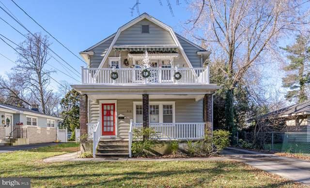 712 Grove Street, HADDONFIELD, NJ 08033 (#NJCD411516) :: Holloway Real Estate Group
