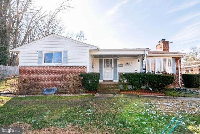 3804 23RD Parkway, TEMPLE HILLS, MD 20748 (#MDPG593984) :: Mortensen Team