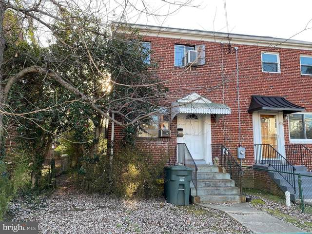 2608 E Randolph Avenue, ALEXANDRIA, VA 22301 (#VAAX255104) :: The Dailey Group