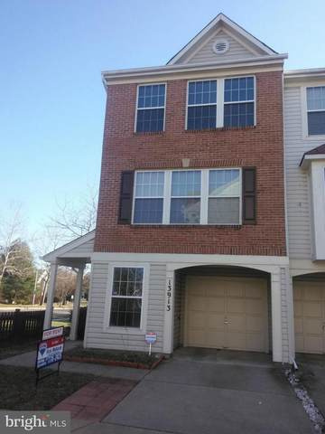 13913 Edwall Drive, UPPER MARLBORO, MD 20772 (#MDPG593988) :: The Sky Group