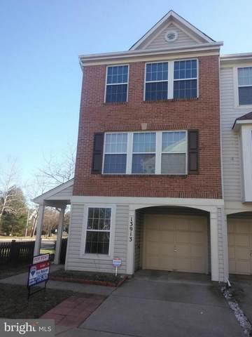 13913 Edwall Drive, UPPER MARLBORO, MD 20772 (#MDPG593988) :: Crossman & Co. Real Estate