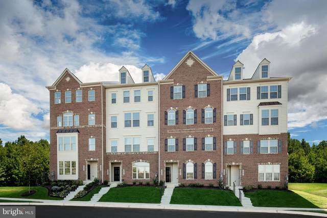 10159 Fauberg Street H, IJAMSVILLE, MD 21754 (#MDFR276566) :: Fairfax Realty of Tysons