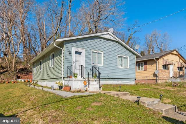 819 Balboa Avenue, CAPITOL HEIGHTS, MD 20743 (#MDPG593992) :: Jennifer Mack Properties