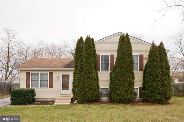 120 Ranson Estates Circle, RANSON, WV 25438 (#WVJF141208) :: Murray & Co. Real Estate