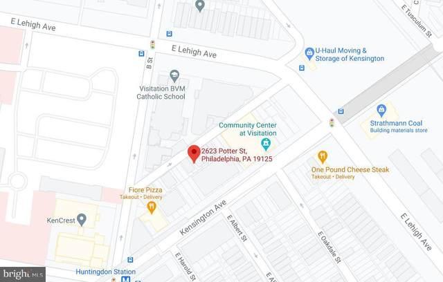 2623 Potter Street, PHILADELPHIA, PA 19125 (#PAPH979456) :: Revol Real Estate