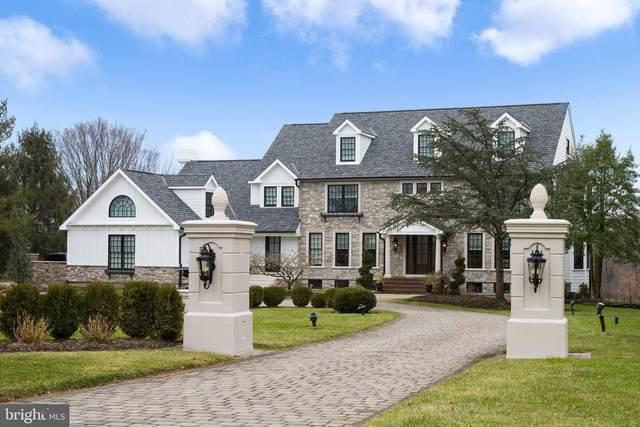 24 Weatherfield Drive, NEWTOWN, PA 18940 (#PABU518948) :: BayShore Group of Northrop Realty