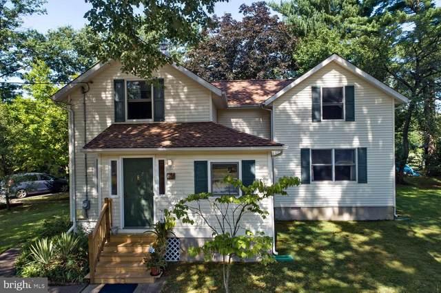 11 Maple Avenue, PLAINSBORO, NJ 08536 (#NJMX125866) :: Linda Dale Real Estate Experts