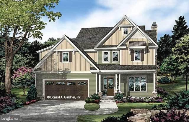 110 Creek Terrace, YORKTOWN, VA 23693 (#VAYV100068) :: Jacobs & Co. Real Estate