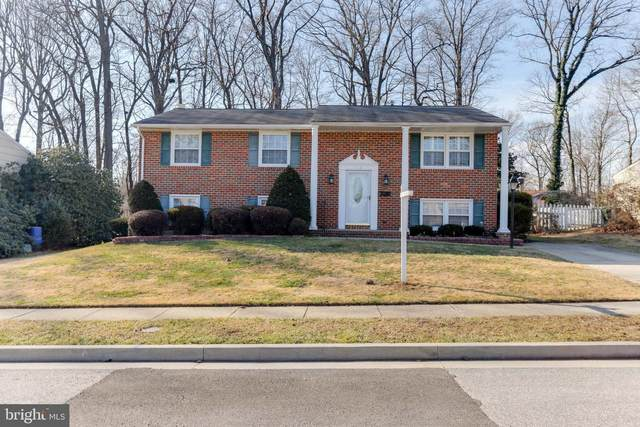 512 Glen Granite Road, REISTERSTOWN, MD 21136 (#MDBC517624) :: ExecuHome Realty
