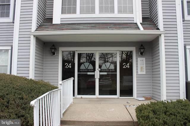 2404 Candlelight Ct #24, HELMETTA, NJ 08828 (#NJMX125868) :: Linda Dale Real Estate Experts