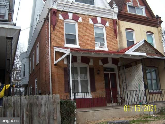 5012 Griscom Street, PHILADELPHIA, PA 19124 (#PAPH979462) :: Bob Lucido Team of Keller Williams Integrity