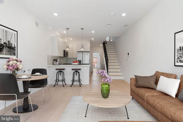1843 E Huntingdon Street, PHILADELPHIA, PA 19125 (#PAPH979470) :: Revol Real Estate