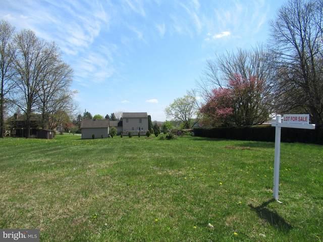 36 Muddy Creek Church Road, DENVER, PA 17517 (#PALA176190) :: Ramus Realty Group