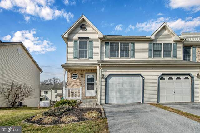 30 Keefer Way, MECHANICSBURG, PA 17055 (#PACB131370) :: Keller Williams Flagship of Maryland